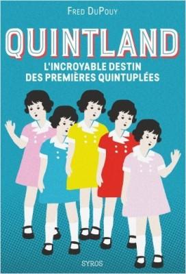 vignette de 'Quintland (Fred Dupouy)'