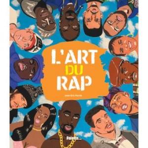 """Afficher """"L'art du rap"""""""