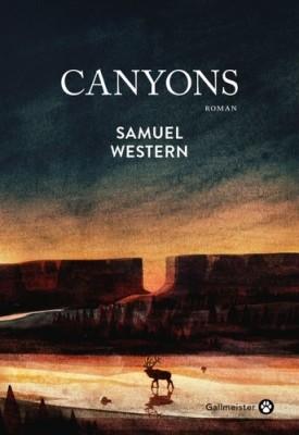 vignette de 'Canyons (Samuel Western)'