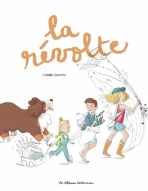 vignette de 'La révolte (Camille Garoche)'