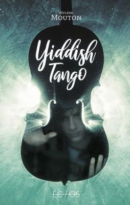 """Afficher """"Yiddish tango"""""""
