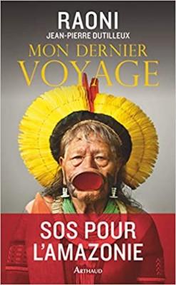 """Afficher """"Mon dernier voyage"""""""