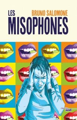 vignette de 'Les misophones (Bruno Salomone)'