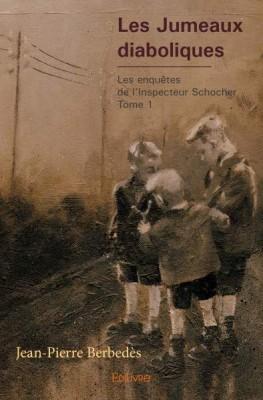 """Afficher """"Les Enquêtes de l' inspecteur Schocher Les jumeaux diaboliques"""""""