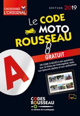 """Afficher """"Le code moto Rousseau"""""""