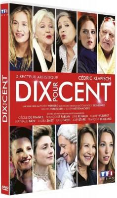 """Afficher """"Dix pour cent, saison 1"""""""