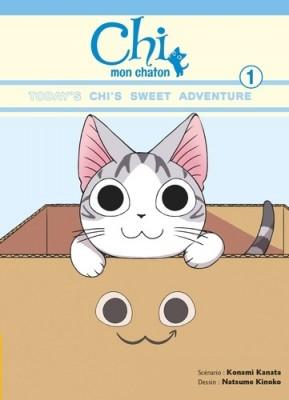 "Afficher ""Chi, mon chaton."""
