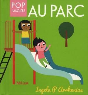 """Afficher """"Au parc"""""""