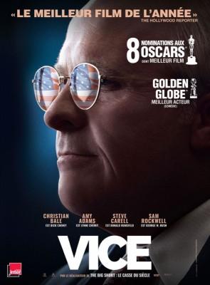 "Afficher ""Vice"""