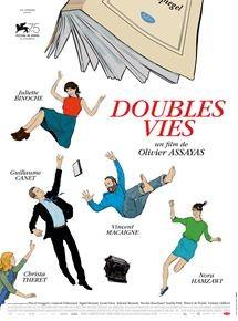 vignette de 'Doubles vies (Olivier Assayas)'