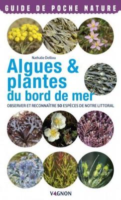 """Afficher """"Algues & plantes du bord de mer"""""""