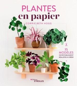 """Afficher """"Plantes en papier"""""""