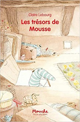 """Afficher """"Trésors de Mousse (Les)"""""""