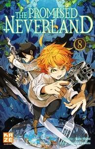 The promised neverland.