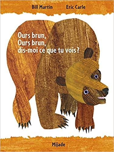 """<a href=""""/node/19474"""">Ours brun, Ours brun, dis-moi ce que tu vois ?</a>"""