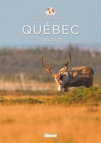 vignette de 'Québec (Benjamin Dy)'