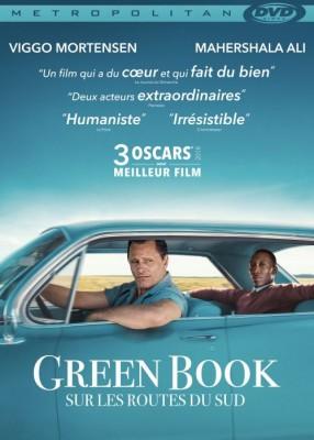 """Afficher """"Green book - Sur les routes du Sud"""""""