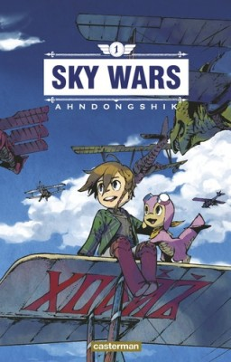"Afficher ""Sky Wars n° 1 Sky wars"""