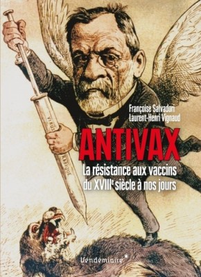 """Afficher """"Antivax"""""""