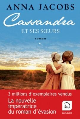 """Afficher """"Le Destin de Cassandra n° 2 vol. 2 Cassandra et ses soeurs"""""""