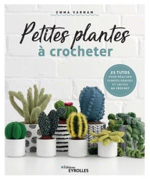 """Afficher """"Petites plantes à crocheter"""""""