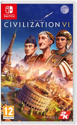 "Afficher ""CIVILIZATION VI"""