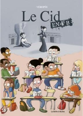 vignette de 'Le Cid en 4e B (Véropée)'