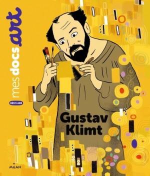"""Afficher """"Gustav Klimt"""""""