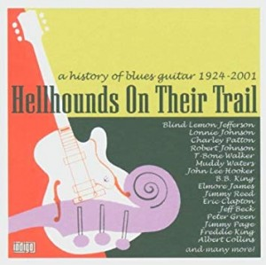 "Afficher ""Hellhounds on their trail"""