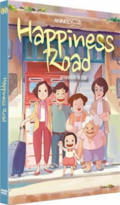 """Afficher """"Happiness road"""""""