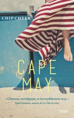 "Afficher ""Cape May"""