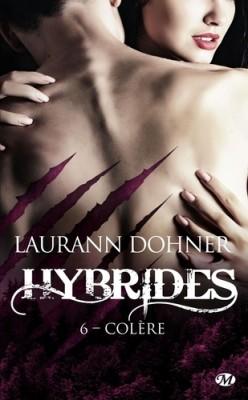 """Afficher """"Hybrides."""""""