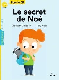 """Afficher """"Le secret de Noé"""""""