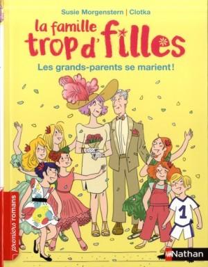 """Afficher """"La Famille trop d'filles Les Grands-parents se marient !"""""""