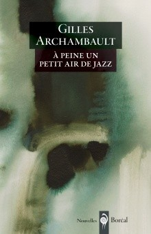 """Afficher """"À peine un petit air de jazz"""""""