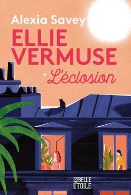 """Afficher """"Ellie Vermuse"""""""