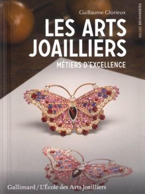 """Afficher """"Les Arts joalliers"""""""