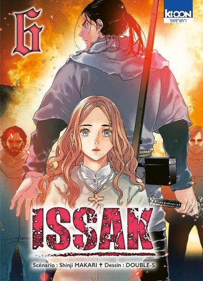 Issak n° 6