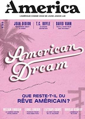 """Afficher """"America: l'Amérique comme vous ne l'avez jamais lue n° 10 American dream"""""""