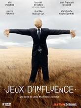 """Afficher """"Jeux d'influence"""""""