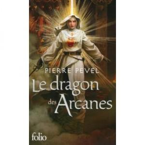 """Afficher """"Les Lames du Cardinal n° 3 Le Dragon des arcanes"""""""
