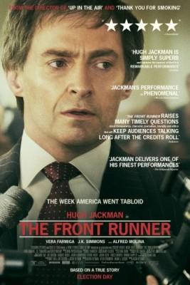 """Afficher """"Front Runner : Le scandale"""""""