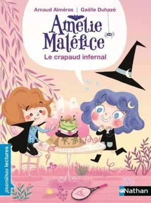 """Afficher """"Amélie Maléfice."""""""
