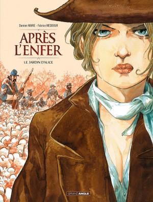 """Afficher """"Après l'enfer n° 1 Le jardin d'Alice"""""""