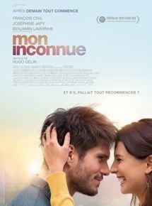 "Afficher ""Mon Inconnue"""
