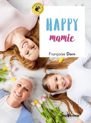 """Afficher """"Happy mamie"""""""