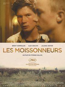 """Afficher """"Les moissonneurs"""""""