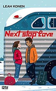 """Afficher """"Next stop love"""""""