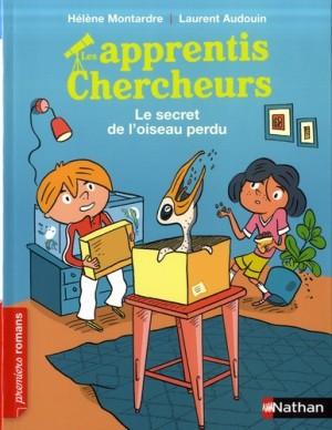 """Afficher """"Les Apprentis chercheurs Le Secret de l'oiseau perdu"""""""