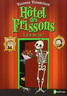"""Afficher """"Hôtel des frissons n° 5 Il y a un os !"""""""